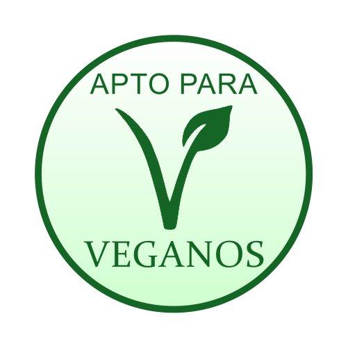 apto veganos