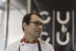 Javier Cadario - Cucu Bar Murcia