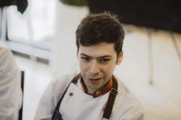 Antonio Reyes - Cucu Bar Murcia